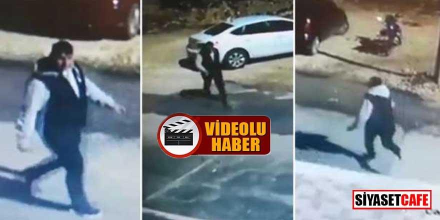 Antalya'da küçük kızı takip edip asansörde taciz eden şüpheli tutuklandı