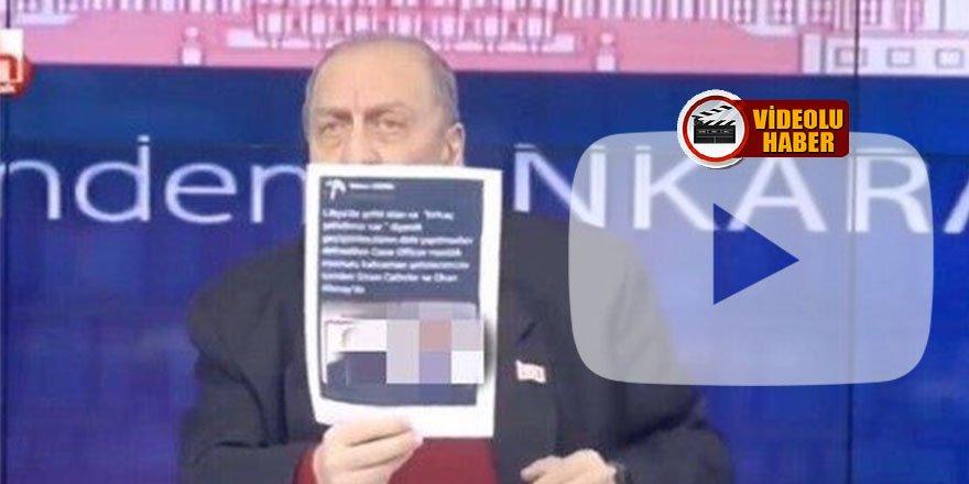 Halk Tv'de kapanabilir! MİT şehitlerini ifşa ettiler