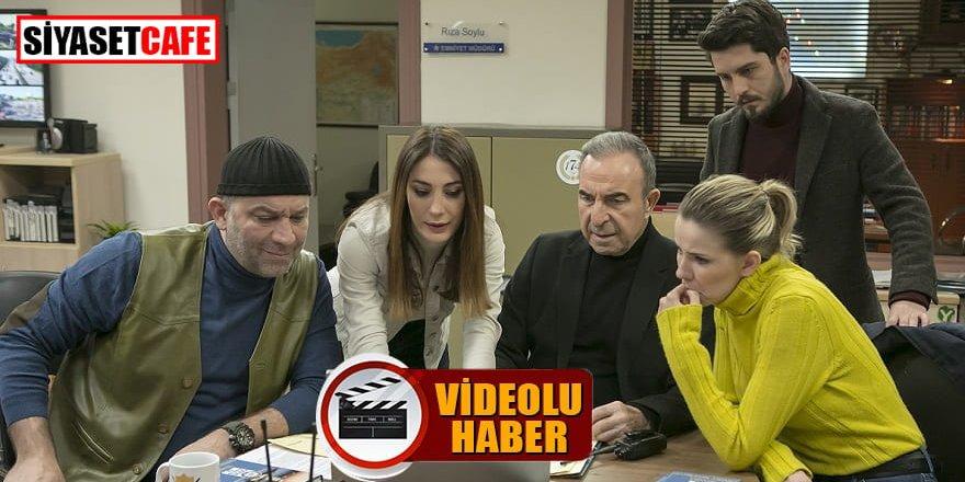 'Arka Sokaklar'da Ali'yi kurtarma planları-FRAGMAN