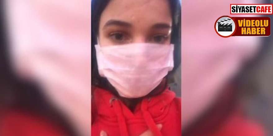 Pınar Deniz'den koronavirüs isyanı! Lütfen dışarı çıkmayın...