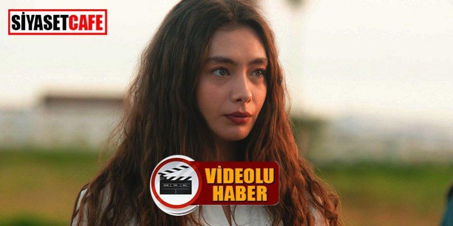 'Sefirin Kızı'nda Nare'nin isyanı-FRAGMAN