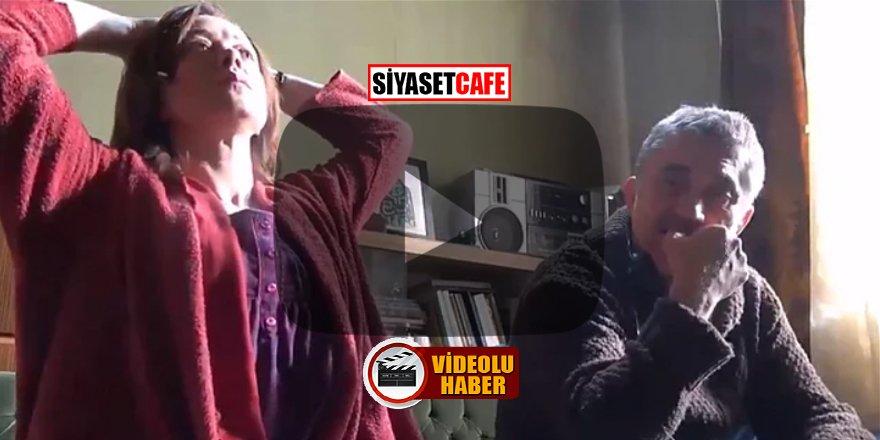 Nuri Bilge Ceylan ve Bennu Yıldırımlar'ın videosu sosyal medyaya damga vurdu