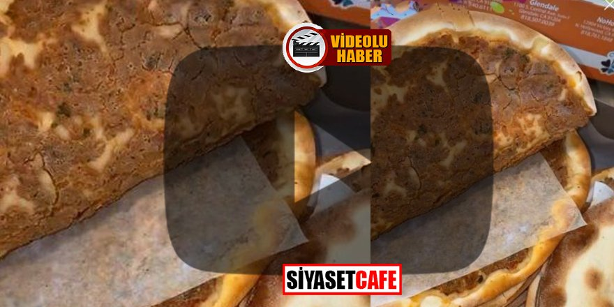 Kim Kardashian, lahmacuna 'Ermeni pizzası' dedi! Ortalık karıştı