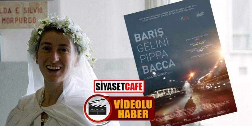 Pippa Bacca'nın hikayesi vizyonda