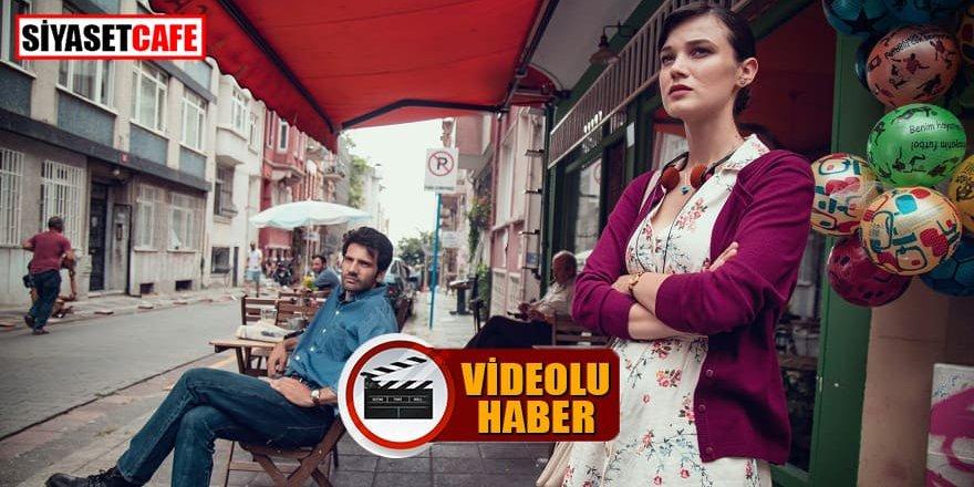 Türk dizisi 'Aşk 101' Netflix'de başlıyor