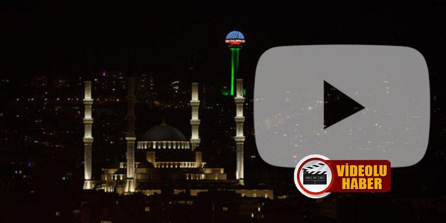 Bakü'nün Türk bayrağı jestine Ankara'dan cevap!