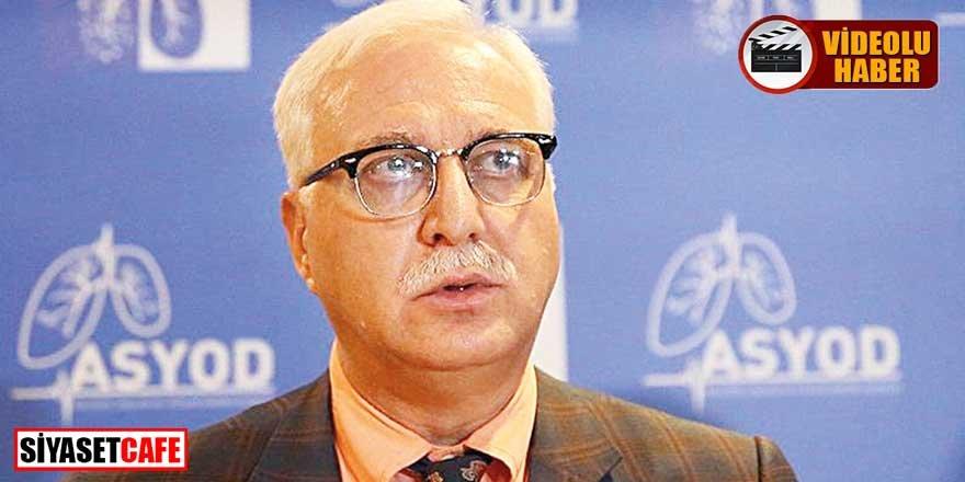 Bilim Kurulu üyesi Prof. Dr. Tevfik Özlü'den Ramazan için kritik uyarılar