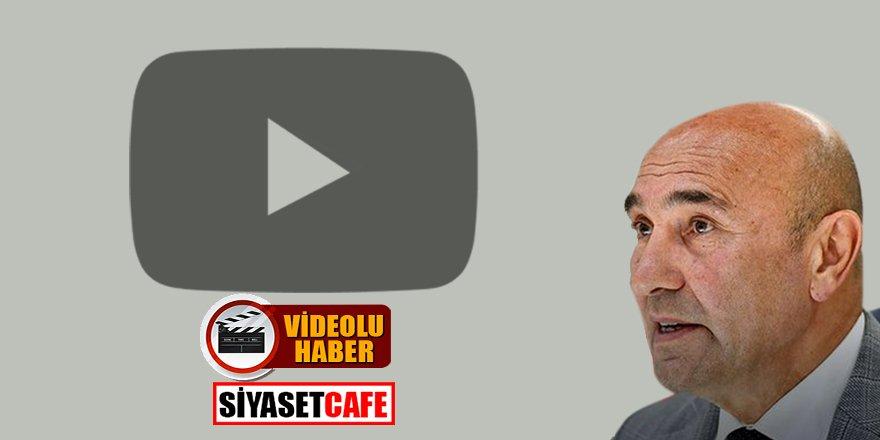 CHP'li Tunç Soyer 23 Nisan'ı İtalyan marşıyla kutladı! Tepki yağdı