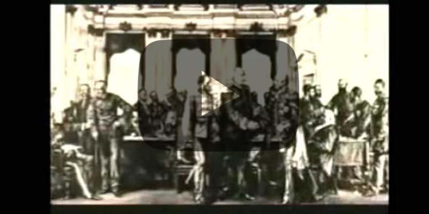 Ermeni isyanı ve Türk katliamı belgeseli (1894-1920)