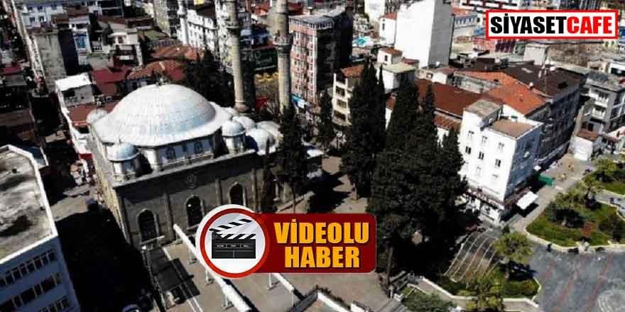 Samsun'da imam; ezanı 1 saat önce okudu