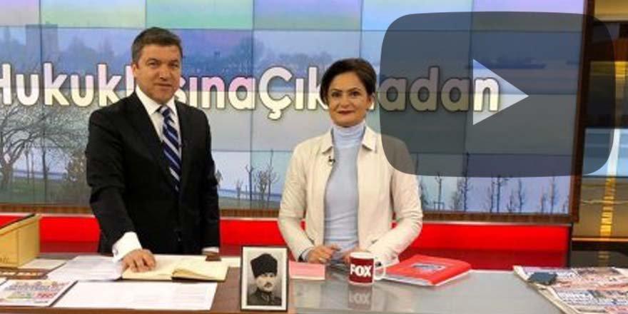 Yekta Yaktı yazdı... Terörist sevicilerin karargahı CHP ve Medya...