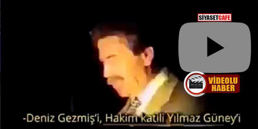 Mansur Yavaş'ın bu videosu CHP'ye bomba gibi düştü