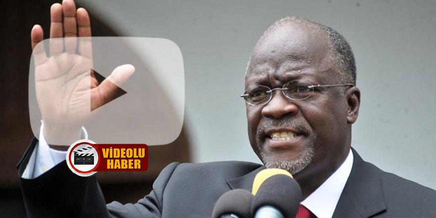 Tanzanya Başkanı'nın zekası test kitlerindeki büyük skandalı ortaya çıkardı