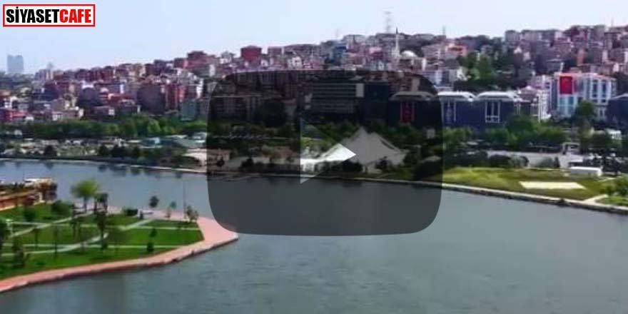İstanbul Valisi'nden İmamoğlu'na videolu Haliç cevabı