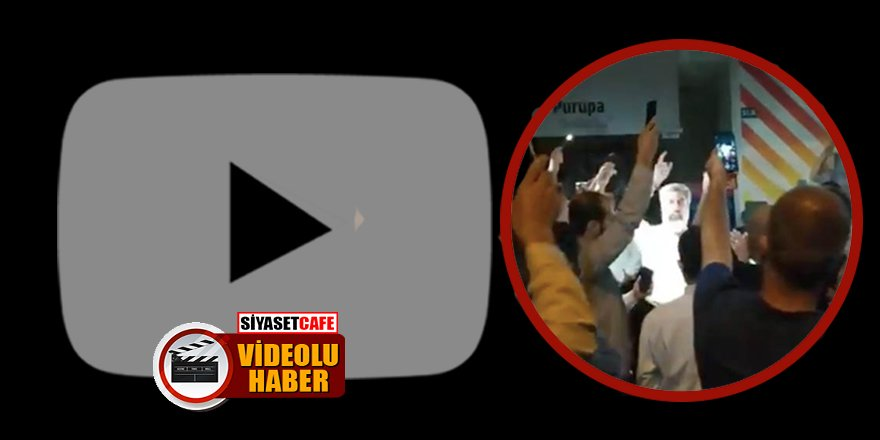 Sosyal mesafeyi hiçe sayarak toplu namaz kılmaya çalışan Furkancılara gözaltı!