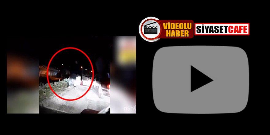 AK Parti'li Meclis üyesinin oğlu, CHP'li Meclis üyesinin aracını kurşunladı
