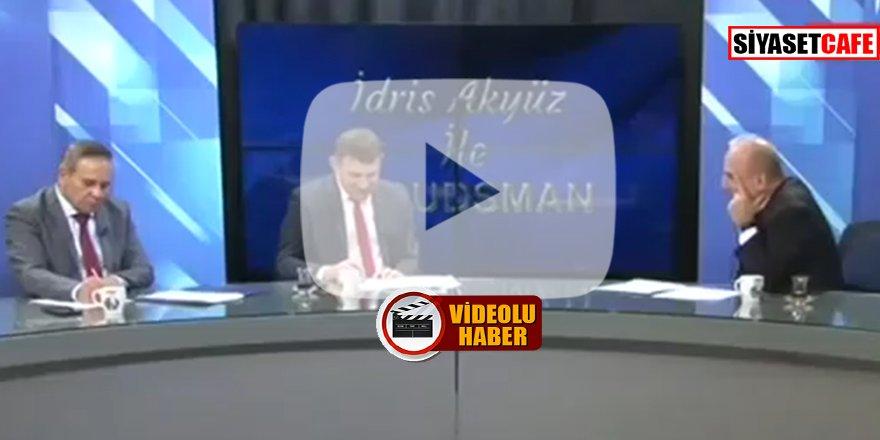 Emekli general Türker Ertürk'den CHP'lilere 'Babacan ve Davutoğlu'na vurmayın' çağrısı