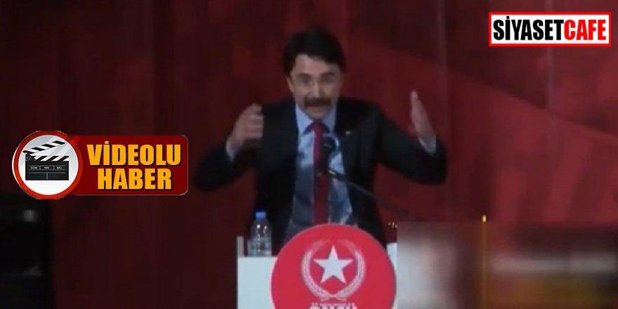 """Osman Erbil: """"Burdur Belediyesi halkı soyuyor!"""""""