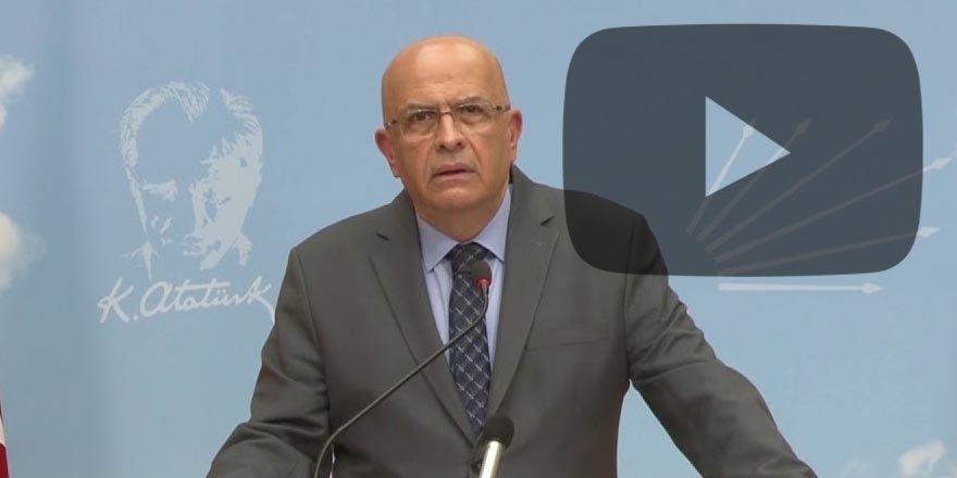 Milletvekilliği düşürülen CHP'li Berberoğlu'ndan ilk açıklama: Teslim olacağım