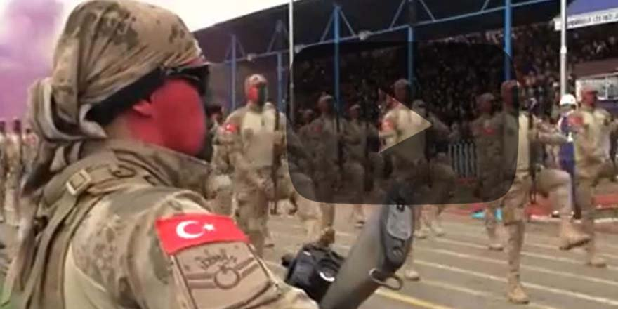 Bu video Lübnan'da ve Arap ülkelerinde paylaşım rekorları kırıyor