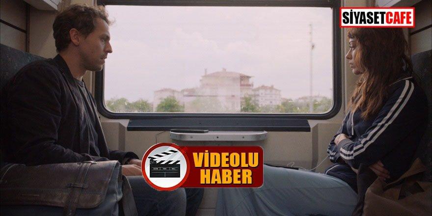 Netflix ilk Türk orijinal filminin fragmanını yayınladı