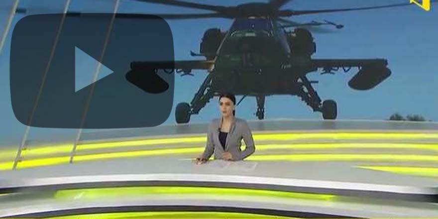 Azerbaycan Türkiye'den SİHA, İHA, Tank ve Helikopter alacak