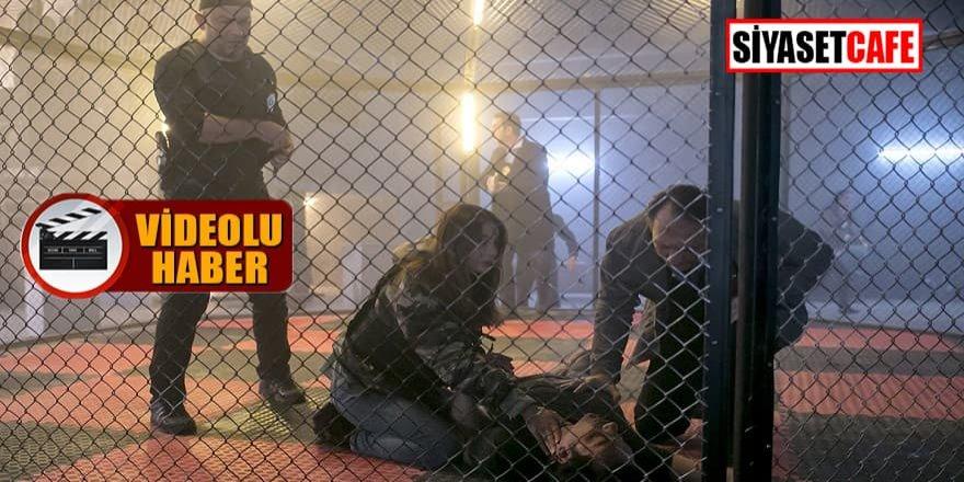 Arka Sokaklar sezon finali ile ekranda