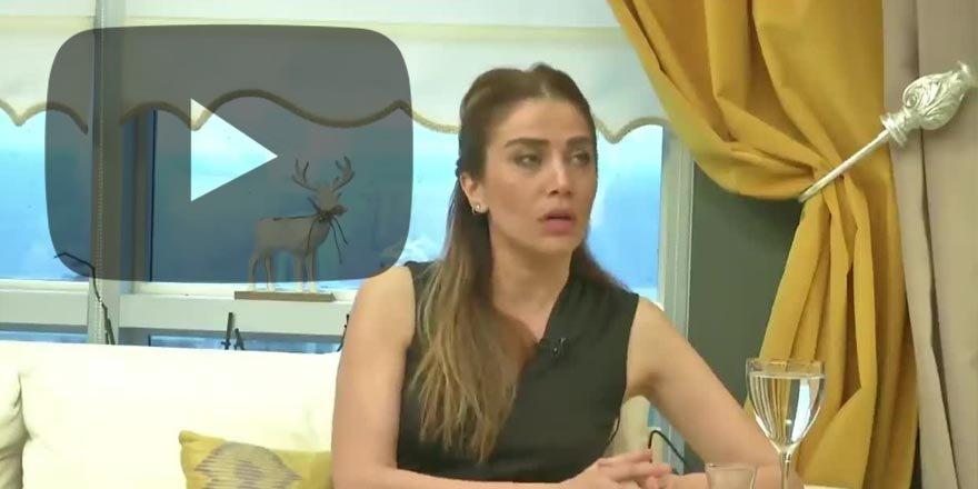 İsmail Küçükkaya'nın eski eşi Eda Demirci yaşadığı şiddeti anlattı