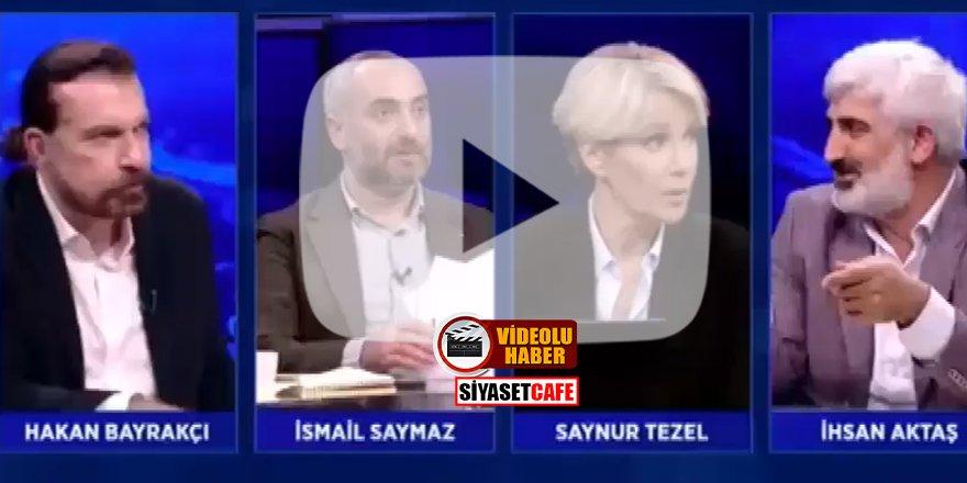 Saymaz ve Özkan'ın Bahçeli- Perinçek yorumuna Vatan Partisi'nden jet yanıt!