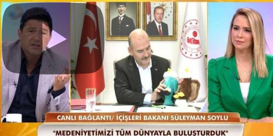 Bakan Soylu yeni kimliklere eklenecek özellikleri açıkladı! Ehliyet için tarihi değişiklik