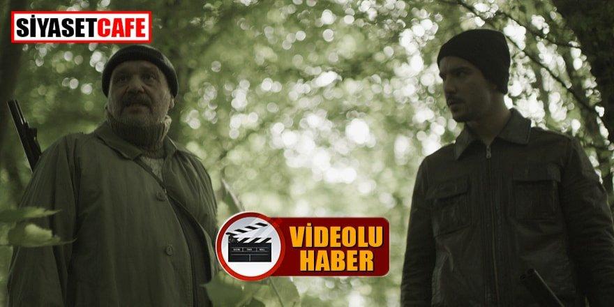 'Gelincik' filminin ilk teaser'ı yayınlandı