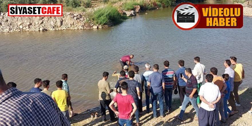 Baba ve 2 oğlu Hatay'ın Kıvrım Deresi'nde boğuldu