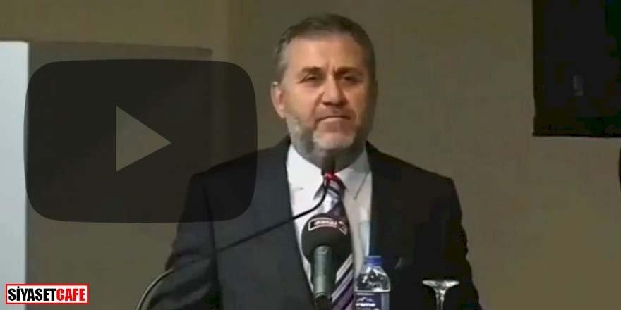 Atatürk'ün kurumu TTK Başkanı Prof. Dr. Ahmet Yaramış'tan skandal FETÖ açıklaması