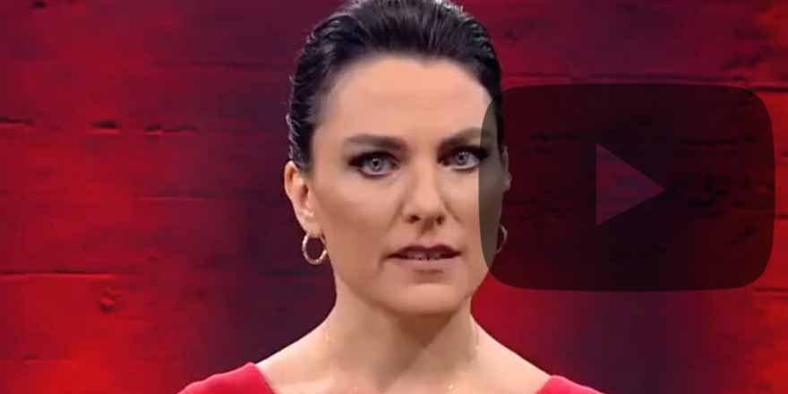 Ece Üner'in Pınar Gültekin tepkisi olay oldu: Cehennemdeyiz artık duyun bizi