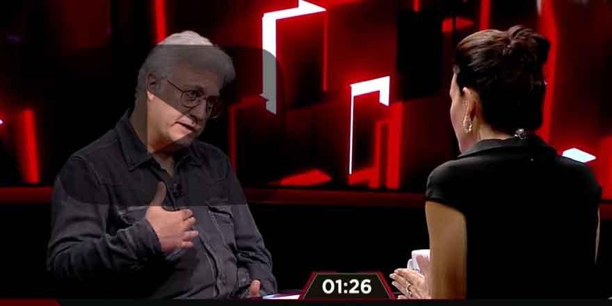 Tamer Karadağlı: Azerbaycan için gönüllü askerlik yapardım