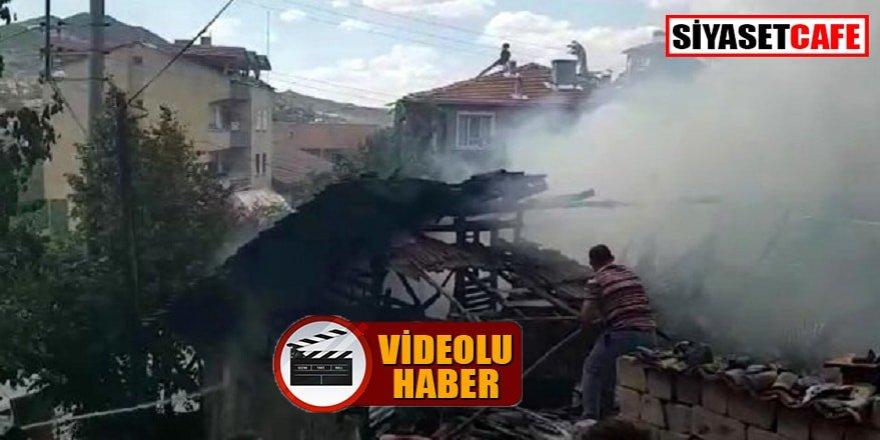 Sadece bir ev değil Türkiye'nin ciğeri yandı: 4'ü çocuk 5 ölü!