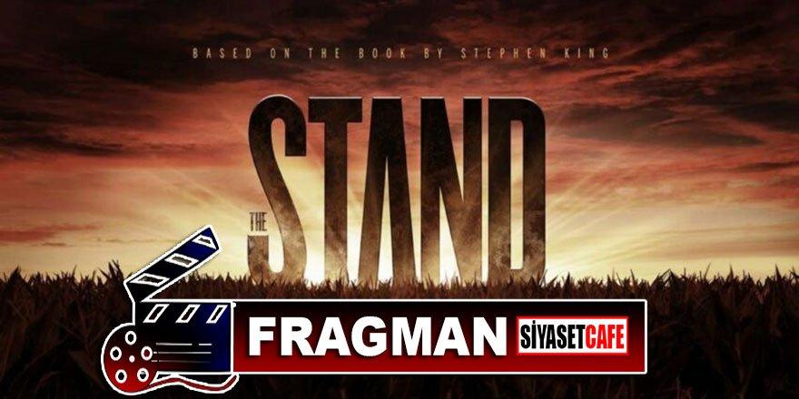 Beklenen dizi The Stand'in ilk fragmanı geldi