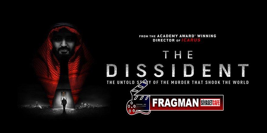 Kaşıkçı cinayetini konu alan The Dissident belgeselinin fragmanı gösterime girdi
