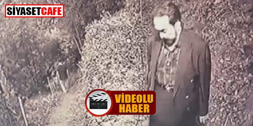 Adnan Oktar'ın 2 seneki önceki operasyondan kaçış anları kamerada