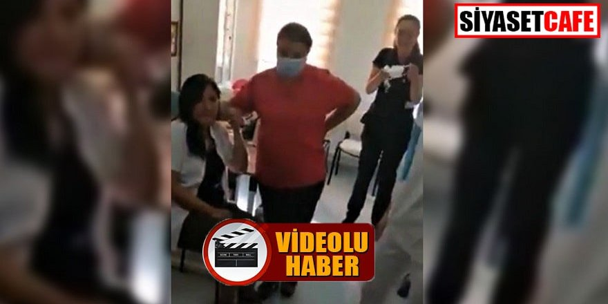 Aşı bulamayan kişi Balıkesir'de sağlıkçılara şiddet uyguladı