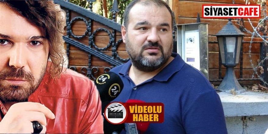 Halil Sezai'nin saldırdığı kişinin oğlu konuştu