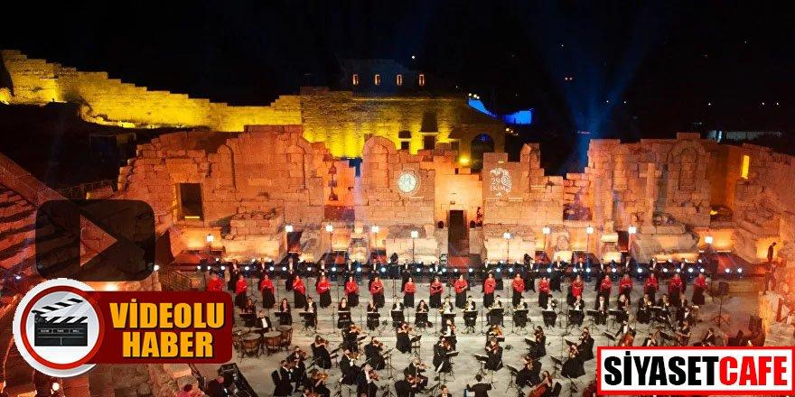 Bakanlıktan Büyük Cumhuriyet Konseri