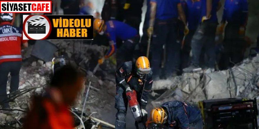 Tüyler ürperten ses kayıtları ortaya çıktı! Deprem sonrası 112'ye gelen yardım çağrıları