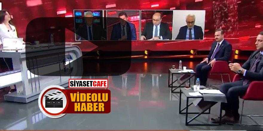 Sinan Oğan'dan Osman Kavala iddiası! '20 Ocak'tan önce bırakacaklar'