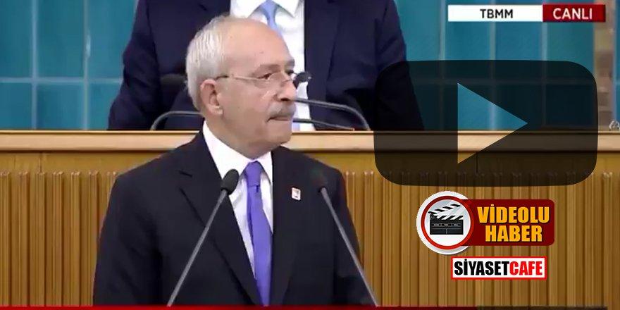 Kılıçdaroğlu Öğretmenler Günü'nde öğretmenlere hakaret yağdırdı