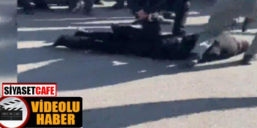 Polisimizi şehit eden cani böyle yakalandı