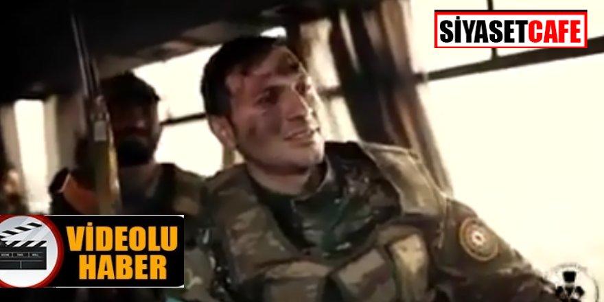 Karabağ zaferine türküler eşliğinde çekilen muhteşem klip