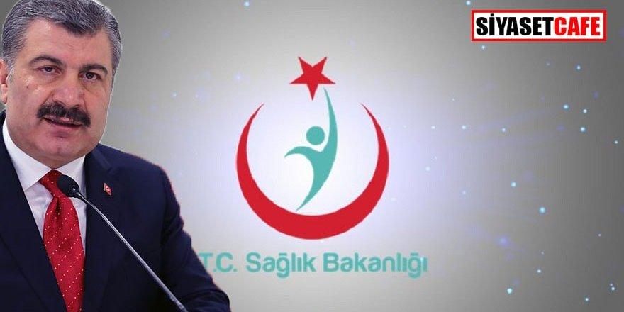 Sağlık Bakanı Koca'dan son dakika aşı açıklaması