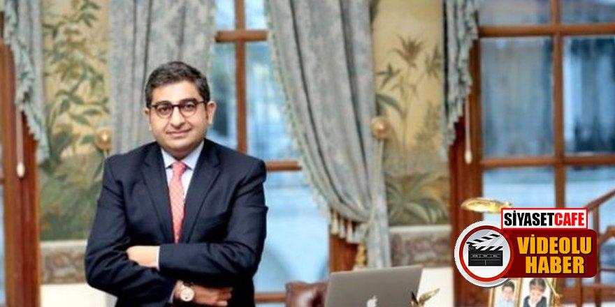 Sezgin Baran Korkmaz'ın ermeni mafyası ile ağı ortaya çıktı