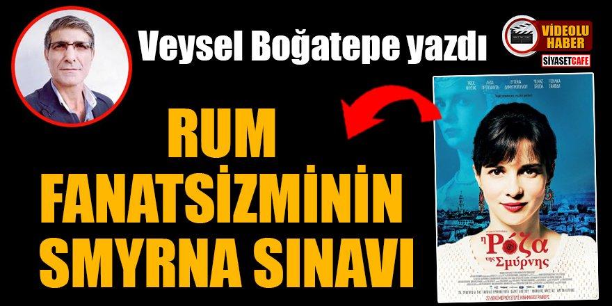 Roza Of Smyrna - Fragman